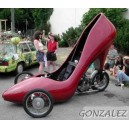 STILETTO  500cc
